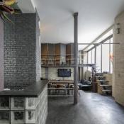 Paris 11ème, Wohnung 3 Zimmer, 91,59 m2