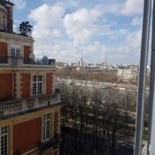 Paris 7ème, Appartement 2 pièces, 41 m2