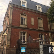 Colmar, Apartment 5 rooms, 117 m2