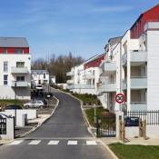 location Appartement 3 pièces Saint-Grégoire