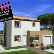 Maison avec terrain Rognonas 91 m²