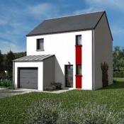 Maison 4 pièces + Terrain Herbignac