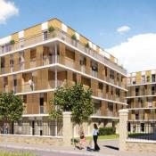 produit d'investissement Appartement 2 pièces Soissons