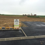 Terrain 500 m² Chartres (28000)