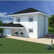 Maison 5 pièces + Terrain Anthy-sur-Léman