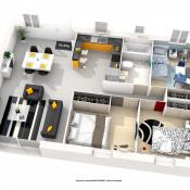 vente Maison / Villa 5 pièces Brétigny-sur-Orge