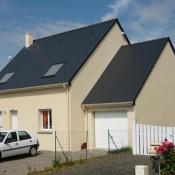 Maison avec terrain Montsûrs 120 m²
