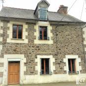 vente Maison / Villa 4 pièces Lamballe