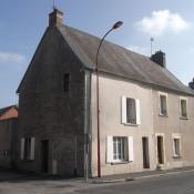 vente Maison / Villa 4 pièces Carentan
