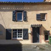 Gaillac, Haus 3 Zimmer, 55 m2