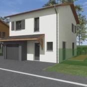 Maison 3 pièces + Terrain Saint-Pierre-en-Faucigny