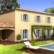 Maison 4 pièces + Terrain La Seyne-sur-Mer