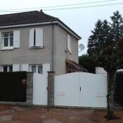Decize, Casa 5 assoalhadas, 75,38 m2