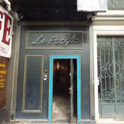 location Boutique 1 pièce Paris 8ème