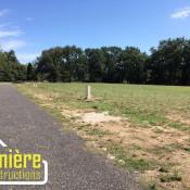 Terrain 1498 m² Cambounet-sur-le-Sor (81580)