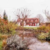 Mont près Chambord, vivenda de luxo 10 assoalhadas, 215 m2
