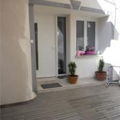 vente Appartement 3 pièces La Saulce
