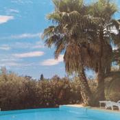 vente Maison / Villa 8 pièces Le Beausset