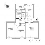 location Appartement 3 pièces Saint Jean de Maurienne