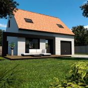 Maison 6 pièces + Terrain Fontenay-le-Vicomte