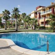 Fuente-Álamo de Murcia, Appartement 5 Vertrekken, 89 m2