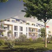 Appartement 4 pièces - Saint Jean le Blanc