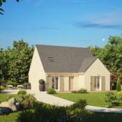 Maison 5 pièces + Terrain Beaumont-la-Ronce