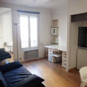 Paris 9ème, Studio, 16 m2