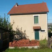 vente Maison / Villa 3 pièces Villeneuve-sur-Yonne