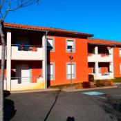 Lannemezan, Appartement 3 pièces, 53,45 m2