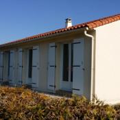 vente Maison / Villa 3 pièces La Mothe Achard