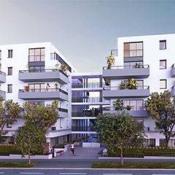 Nantes, 3 pièces, 61,75 m2