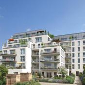 produit d'investissement Appartement 1 pièce Asnieres sur Seine