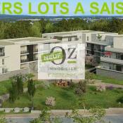 Saint Aunès, Wohnung 3 Zimmer, 57 m2