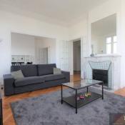 Paris 16ème, Appartement 5 pièces, 122 m2