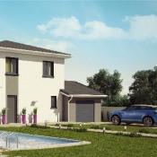 Maison avec terrain Belmont-d'Azergues 100 m²