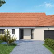 Maison 4 pièces + Terrain Boulay-les-Barres