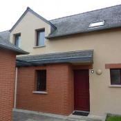 vente Maison / Villa 4 pièces Chartres de Bretagne