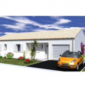 Maison 4 pièces + Terrain Saint-Savinien