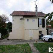 vente Maison / Villa 4 pièces Bouffemont
