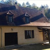 produit d'investissement Maison / Villa 4 pièces Sarlat la Caneda