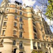 Paris 16ème, Appartement 6 pièces, 147 m2