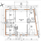 Sale house / villa Biscarrosse 267000€ - Picture 1