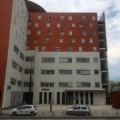 Location Bureau Grenoble 541 m²
