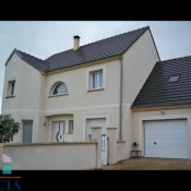 vente Maison / Villa 7 pièces Leves