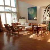 Courbevoie, Duplex 4 pièces, 120 m2