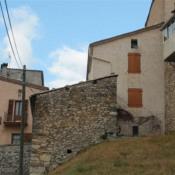 vente Maison / Villa 3 pièces Castellet les Sausses