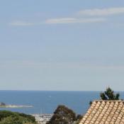 Terrain 1651 m² Sainte-Maxime (83120)