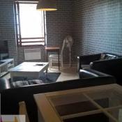 vente Appartement 3 pièces Nailloux