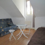 location Appartement 1 pièce Brive-la-Gaillarde